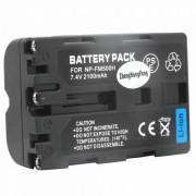 NP-FM500H 7.4V 2100mAh Bateria para Sony FM500H / A65 / A77 / A450