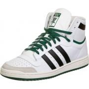 Adidas Top Ten Hi Schuhe weiß schwarz Gr. 36,0