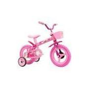 Bicicleta TRACK BIKES Arco-íris Aro 12