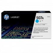 HP CE401A [C] #No.507A toner 6k (eredeti, új)
