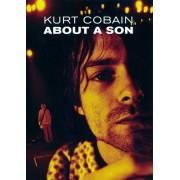 Kurt Cobain About a Son [DVD] [2006]