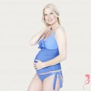 Petit Amour ZwangerschapsTankini Amy Heerlijk Zwemmen