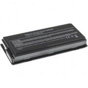 Baterie pentru laptop Asus A32/F5 F5GL F5SL F5N X50 X50SL , Green Cell , 4400mAh , negru