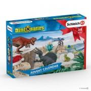 Schleich Julkalender Dinosaur - Schleich 97982