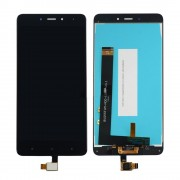 Display LCD + Touchscreen XIAOMI RedMi Note 4 (Negru)