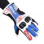 Five Handschuhe Five RFX4 Replica Weiß-Blau