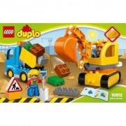 LEGO DUPLO 10812 Rupsband