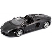 Maisto Lamborghini Aventador LP 700-4 Roadster Die Cast Vehicle (1:24 Scale), Colors May Vary