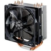 Chladič Coolermaster Hyper 212+ EVO,skt. 1155/1156/1366/775/AM2/AM3/FM1.silent 19dBA
