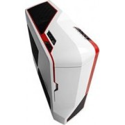 Carcasa NZXT Phantom White Red fara sursa