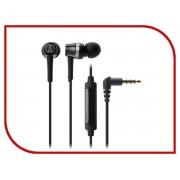 Audio-Technica ATH-CKR30ISBK