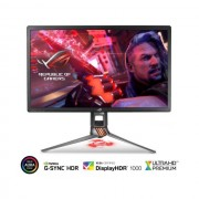 "Monitor IPS, ASUS 27"", ROG Swift PG27UQ, 4ms, 144Hz , HDMI/DP, UHD 4K"