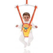 Munchkin Bounce and play bouncer