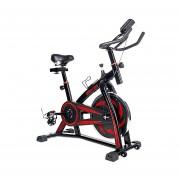 Bicicleta Spinning Bike Merax Mz 300 Series