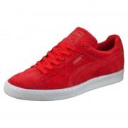 Puma Suede Classic Colored red/white