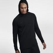Sweatà capuche de football Nike Dri-FIT Academy pour Homme - Noir