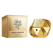Perfume Lady Million Feminino Paco Rabanne EDP 50ml - Feminino