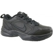 Nike muške cipele Men'S Air Monarch Iv Training Shoe/Black/Black, crne, 41