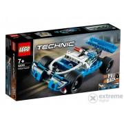 LEGO Technic - Urmărirea poliției - (42091)