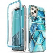 Supcase Cosmo Ocean iPhone 7/8/SE 2020/11/11 Pro/11 Pro Max tok (kék) - 11 Pro