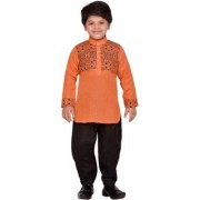 AJ Dezines Boys Pathani Suit for Kids