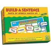 Tingoking Learning and Educational 0906 Build a Sentence - II