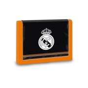 Portofel pliabil Real Madrid Arsuna