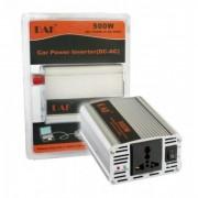 Инвертор на напрежение 500W - 12V