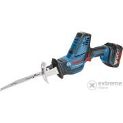 Fierastrau sabie cu acumulator Bosch GSA 18 V-LI C Professional