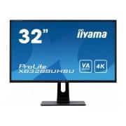 IIYAMA Monitor Iiyama 32'' Prolite Xb3288uhsu-B1