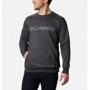 Columbia Haut ras-du-cou Minam River - Homme Noir, Noir XXL