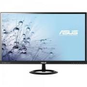 Монитор ASUS VX279H, AH-IPS, 27 инча 1920x1080, 5ms, VGA, HDMI, 90LM00G3-B01470