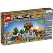 LEGO 21135 LEGO Minecraft Skaparlådan 2.0