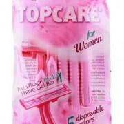 Topcare Top Care Rakhyvel Kvinna 5 st