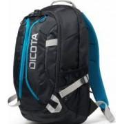 Rucsac Dicota Backpack Active 14-15 6inch Negru Albastru