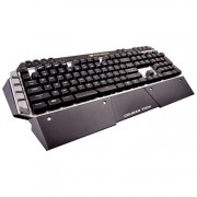 KBD, COUGAR 700K, Mechanical, Gaming, Cherry MX, 32-bit ARM Cortex-M0, USB, Black (CG37700M1SB0002)