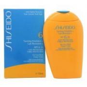Shiseido Tanning Emulsión SPF6 150ml
