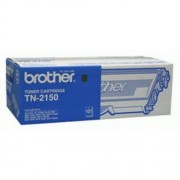 Brother Tn-2150 Black Toner Cartridge Genuine