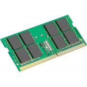 Kingston - DDR4 - 16 GB - SO DIMM 260-pin - 2400 MHz / PC4-19200