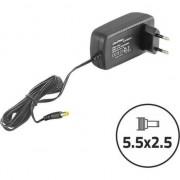 Cablu qoltec Adaptor AC pentru monitoare LCD, routere, 24W, 12V, 2A (50032.24W)