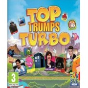 TOP TRUMPS TURBO - STEAM - PC - WORLDWIDE