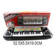 Синтезатор 32 клавиши, демо, запись 876-1