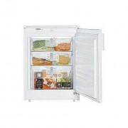 Liebherr Ug 1211 Comfort Congelatore Verticale Da Incasso 100 Litri Smartfrost C