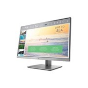 "HP Business E233 58.4 cm (23"") LED LCD Monitor - 16:9 - 5 ms"