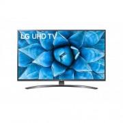 "LG 55UN74003LB LED TV 55"" Ultra HD, WebOS ThinQ AI, Iron Gray, Crescent stand, Magic remote"