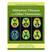 American Psychiatric Publishing Textbook of Alzheimer Disease and Other Dementias (Weiner Myron F.)(Cartonat) (9781585622788)