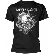 Tricou Meshuggah: Spine Head