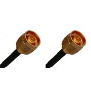 WLAN kabel pigtail MaxLink 7m H155 N male - N male (MXL-07-NM-NM-07)