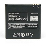 Li Ion Polymer Battery BL-201 for Lenovo A60 A60 Plus