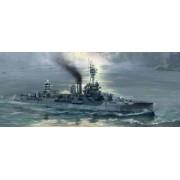 Trumpeter Model pancernika USS New York BB-34 w skali 1-700 - Trumpeter 06711